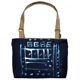 Nouveau sac : Grafikindigo #2